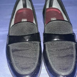 Salvatore ferragamo loafers size 9